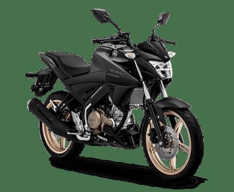 Yamaha Vixion 2019 Matte Red