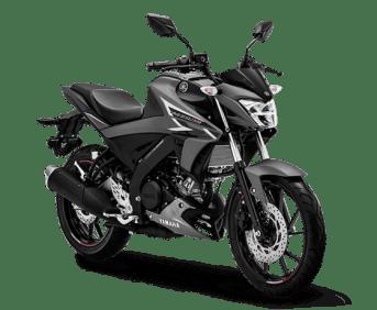 Yamaha Vixion R 2019 Matte Grey