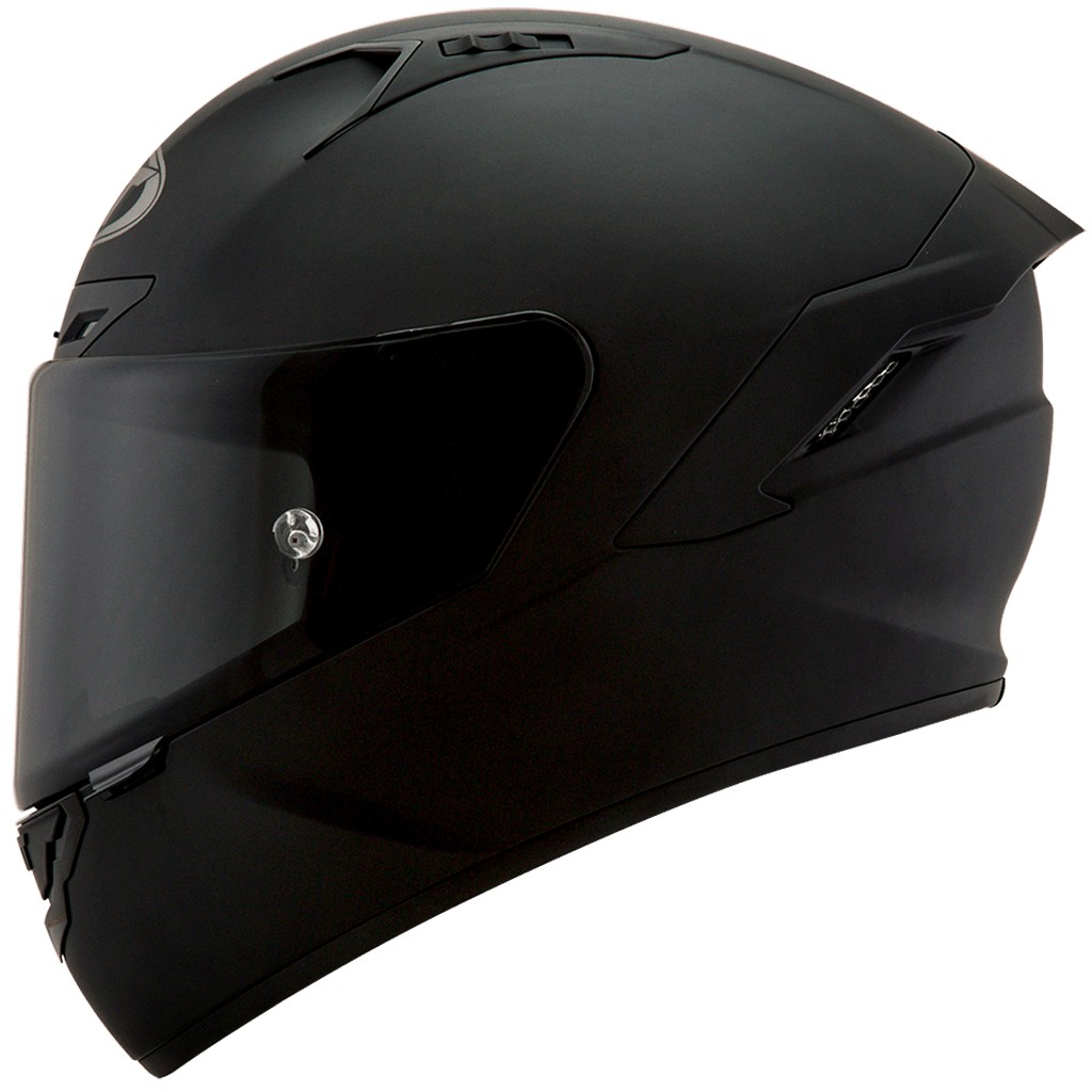 kyt nx race matt black