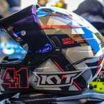 KYT NX RACE Replika Aleix Espargaro