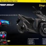 Harga Stoplamp JPA Honda Vario 125/150 2018-2019