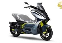 Yamaha E01 TMS 2019