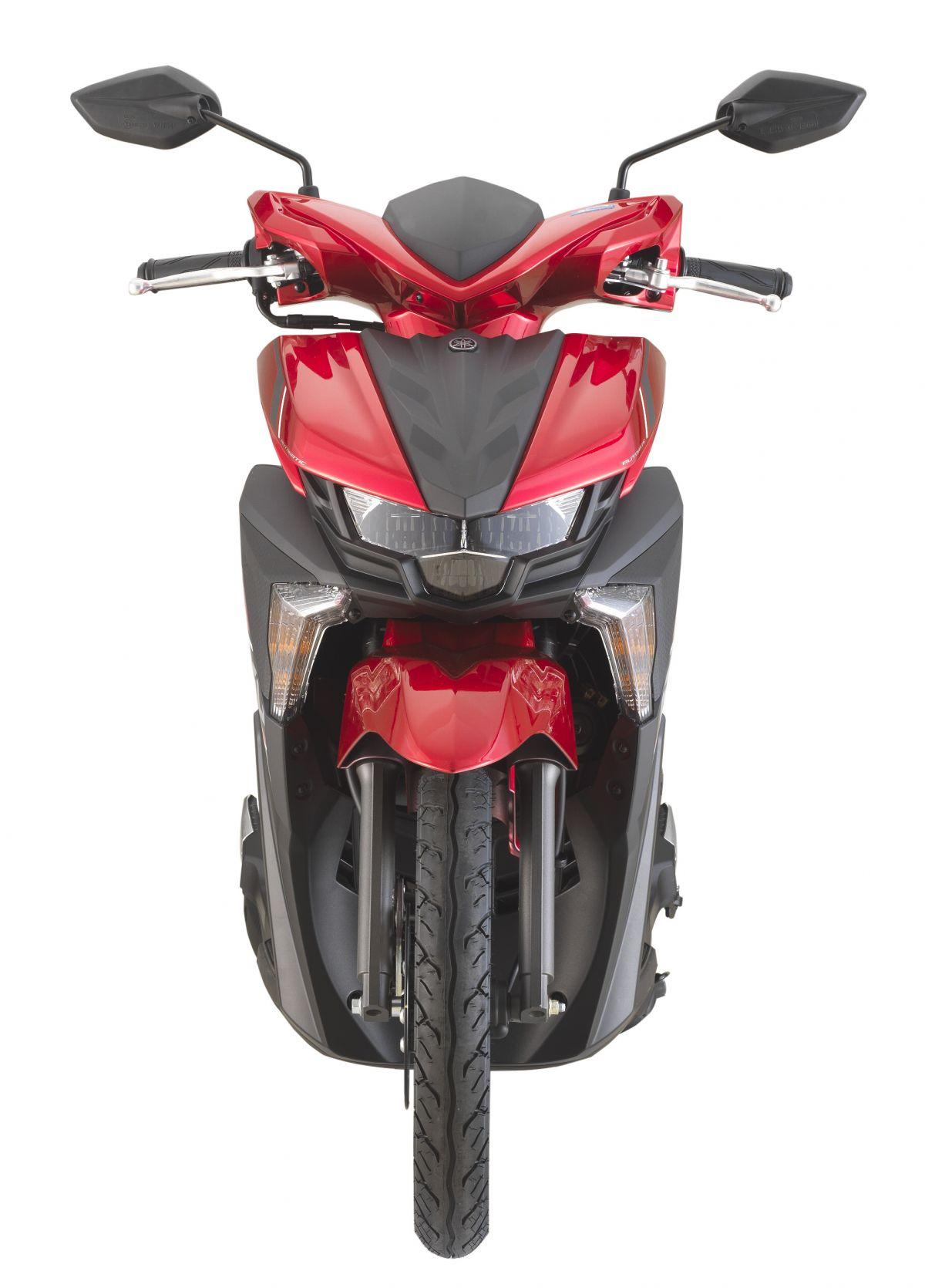 Spesifikasi Yamaha Ego Avantiz 2020