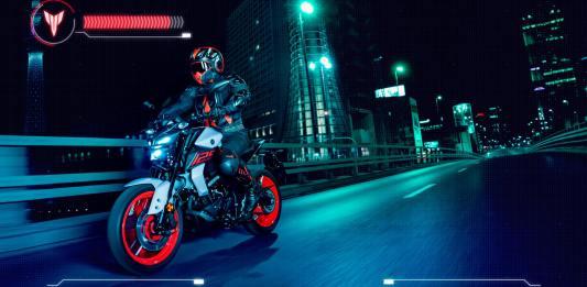 Yamaha MT-125 2020 Road Test