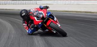 CBR1000RR-R Red Dot Winner 2020