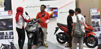 Honda Premium Matic Day