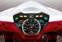 Honda-Wave-110i-2020-Speedometer