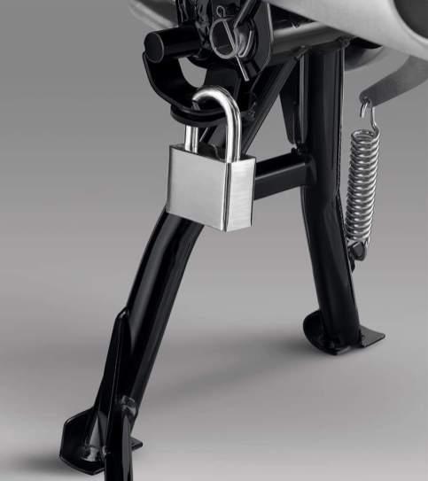 Honda-Wave-110i-2020-Stand-Lock