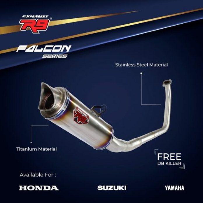 R9 Falcon Series