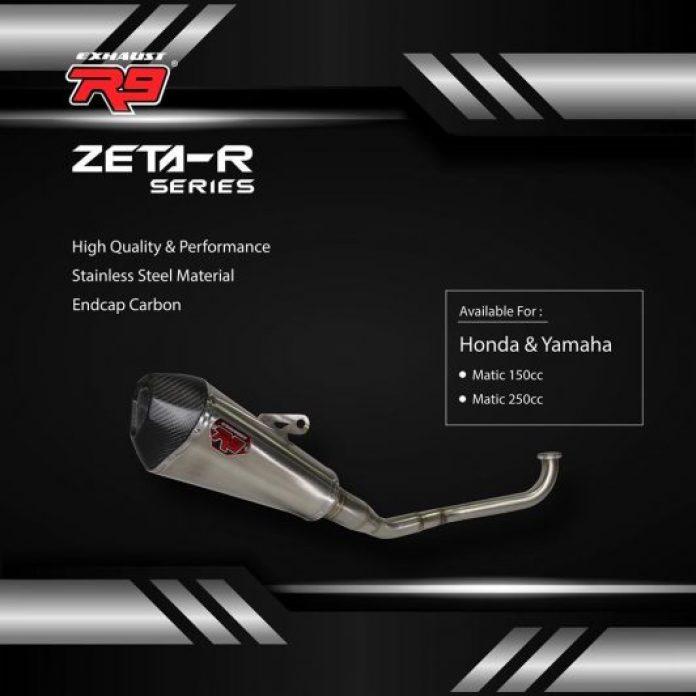 R9 Zeta-R Series