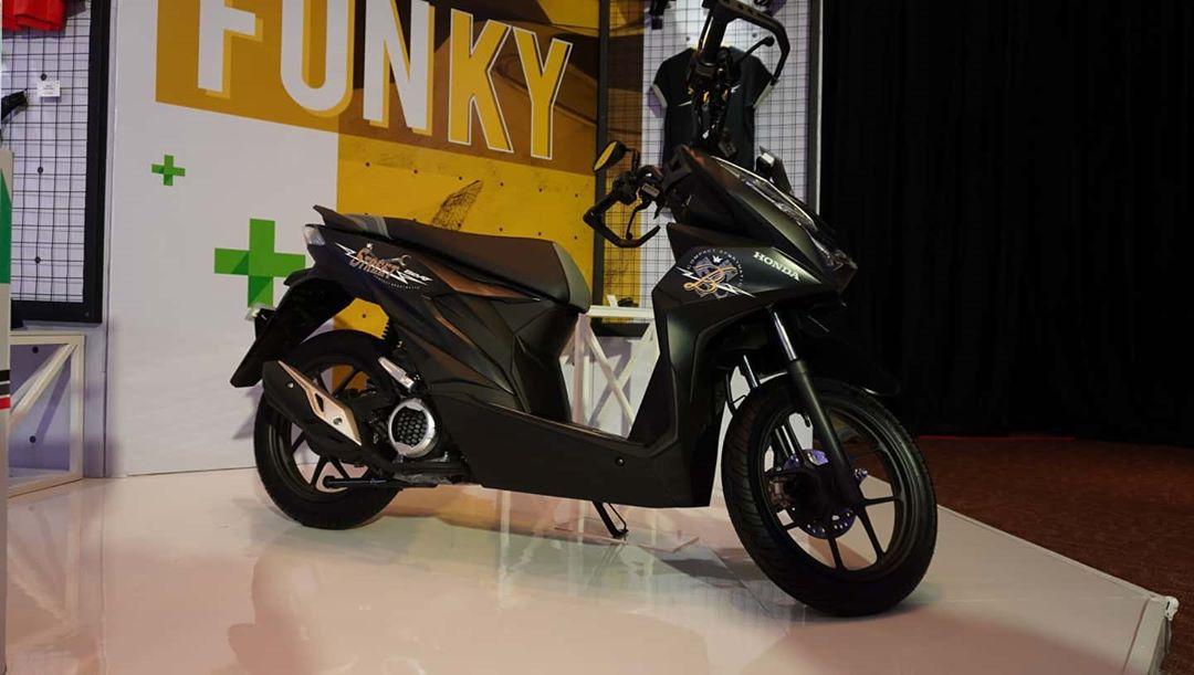 Daftar Harga Aksesoris Honda Beat Street 2020 Bmspeed7 Com