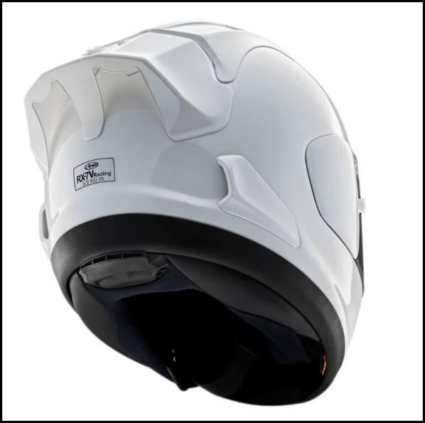 Harga-Spoiler-Arai-RX7X-Racing