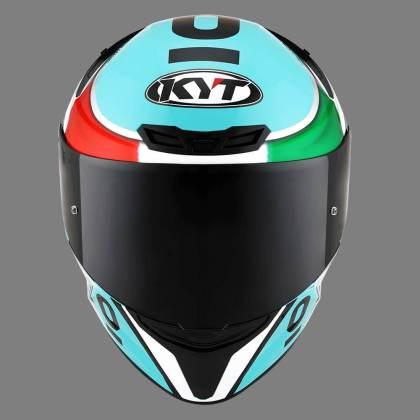 KYT TT Course Dalla Porta