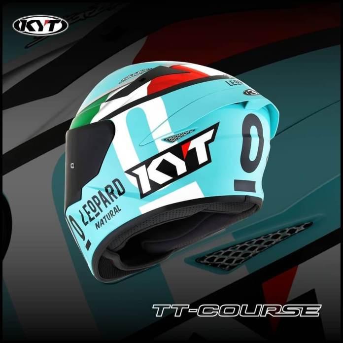 KYT TT Course Samping