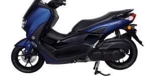 Yamaha Nmax Thailand Beda Dengan Indonesia
