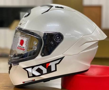 KYT NZ Race FIM