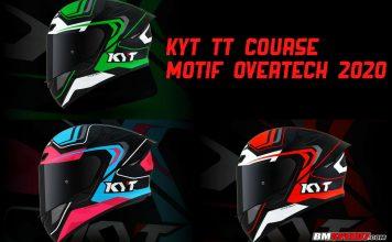 KYT TT Course Overtech