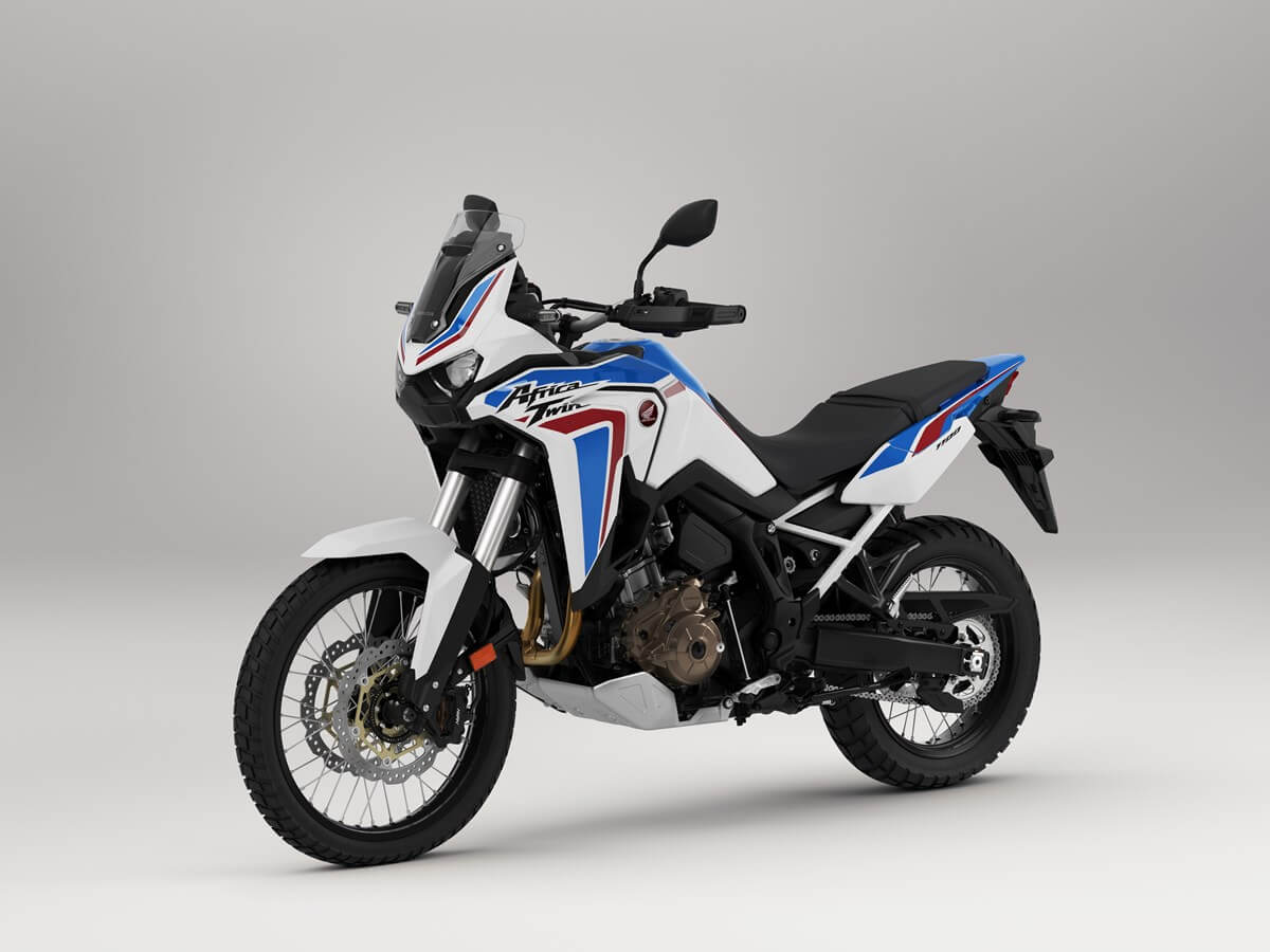 2021 Honda CRF1100L Africa Twin Adventure Sports