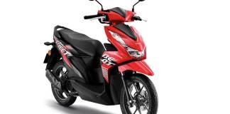 Honda BeAT 2020 Malaysia