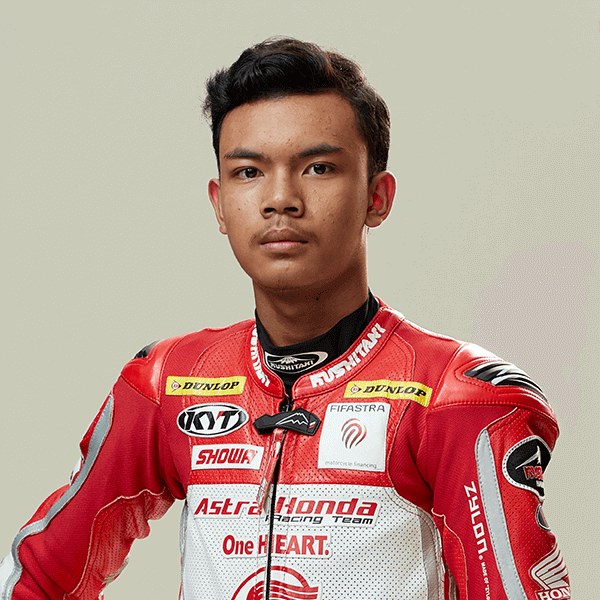 Adenanta Astra Honda Racing Team