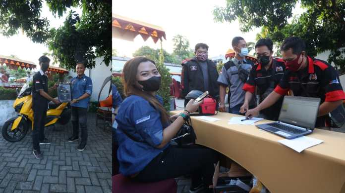 YRFI Yogyakarta dan Jawa Tengah