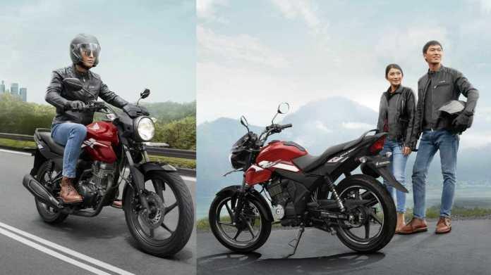 Harga Honda CB150 Verza 2021