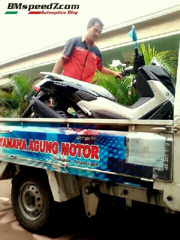 Yamaha-Nmax-155-vva-hitam-dealer-yamaha-agung-podo-kedungwuni-pekalongan