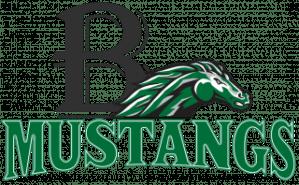 bmustangs logo