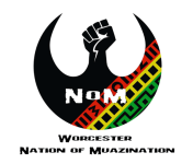Worcester Nation of Muazination