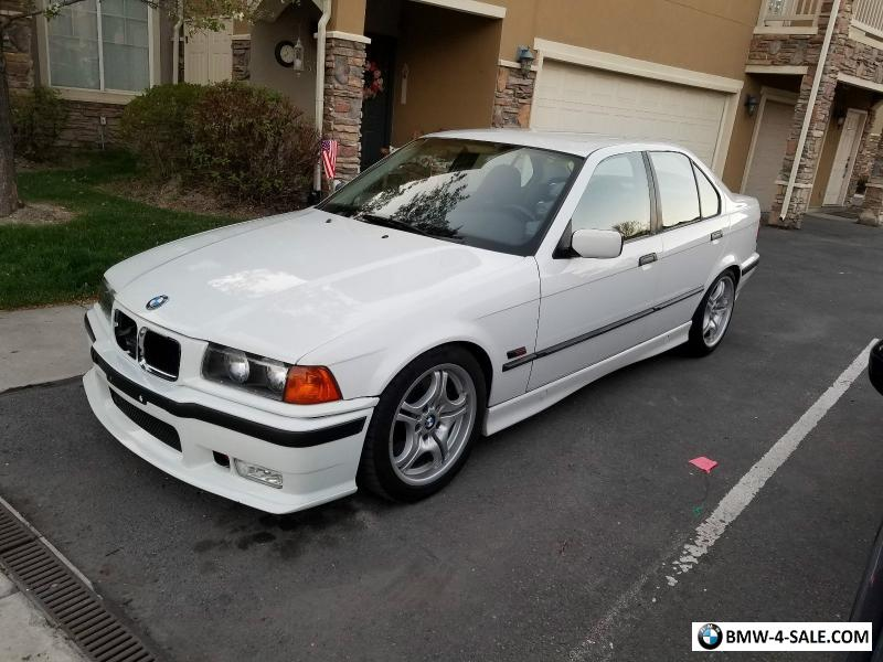 1996 Bmw M3 328i For Sale In United States