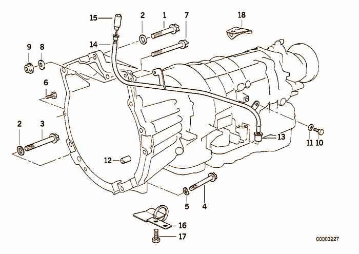 Bmw M43 Parts