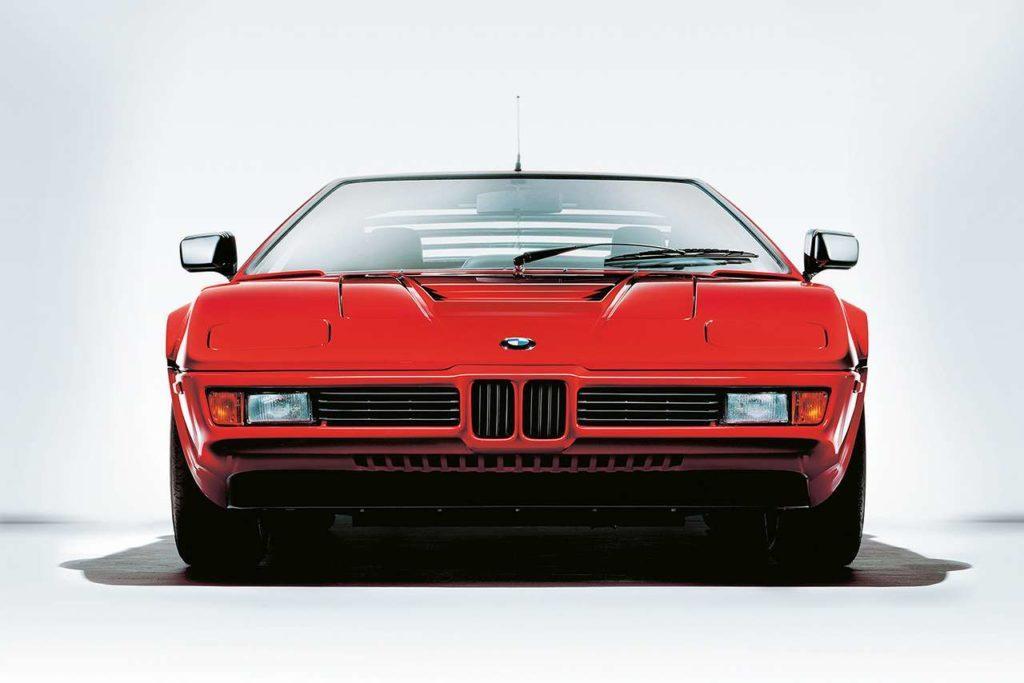 Marken BMW M M1