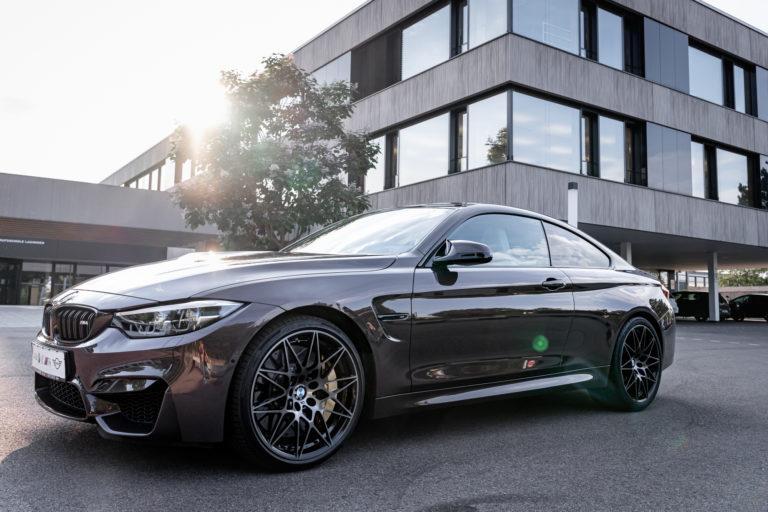 BMW M4 Joas Dillingen
