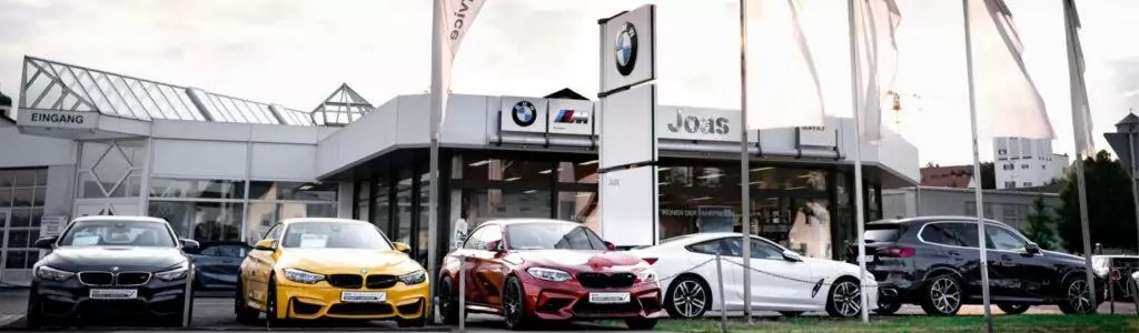 MINI BMW Autohaus Dillingen an der Donau