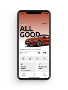 BMW App