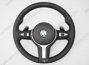 Спортивный M руль BMW X1 F48