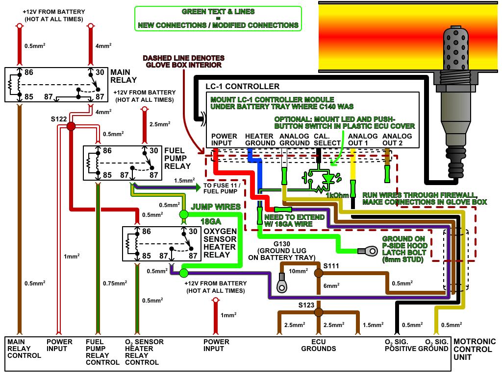 Bmw E46 318i Ecu Wiring Diagram