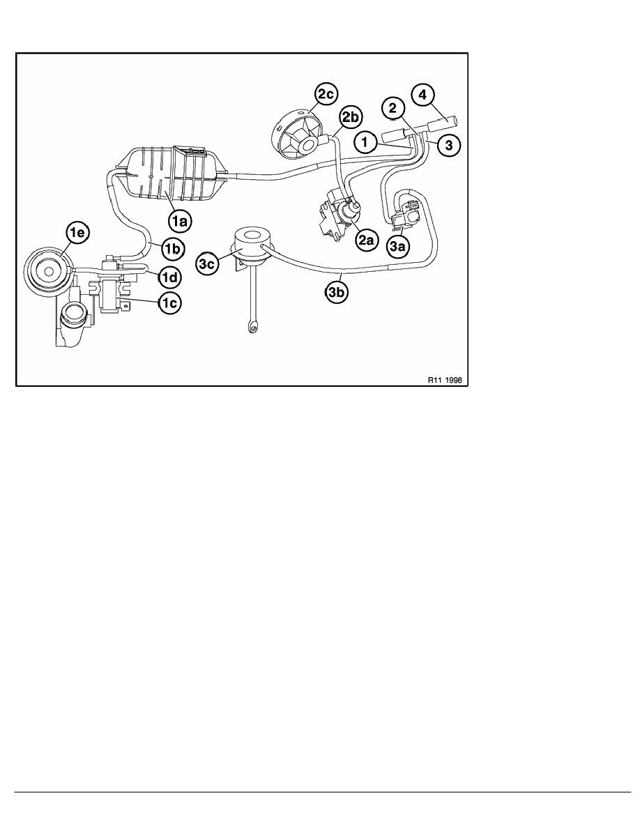 BMW Workshop Manuals > 3 Series E46 320d (M47) SAL > 2