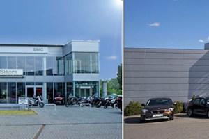 BMW Sikora