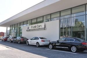 BMW Frank-Cars