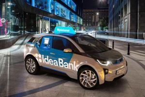 Mobilne bankomaty BMW trafią do Polski