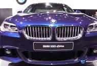 Zdalne zatrzymanie kierowcy BMW