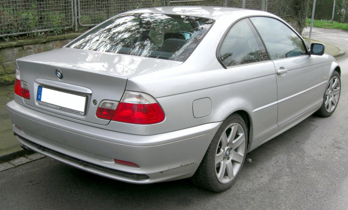 BMW_3er_Coupé_rear
