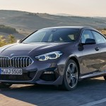 BMW2シリーズグランクーペ[F44]のオフィシャル動画。エクステリア・インテリア・走行シーンの動画。