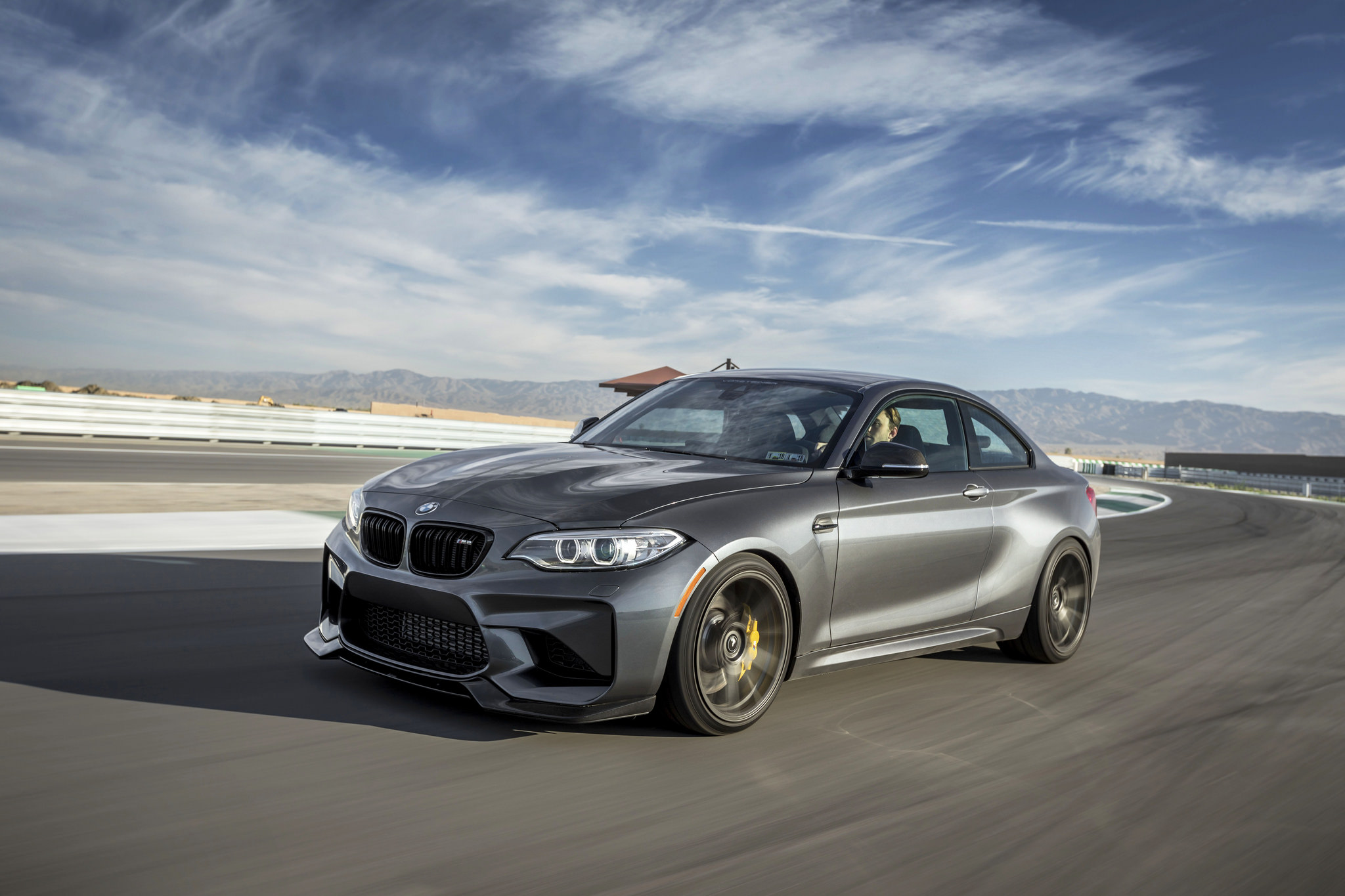 This Is Vorsteiner`s New Take On Bmw M2 Coupe  Bmw Car Tuning