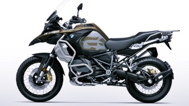 Photo of 2021 BMW R 1250 GS Adventure Colors, Pricing
