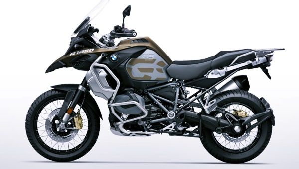 2021 BMW R 1250 GS Adventure Colors, Pricing