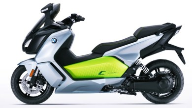 New 2020 BMW C Evolution Scooter USA Reviews