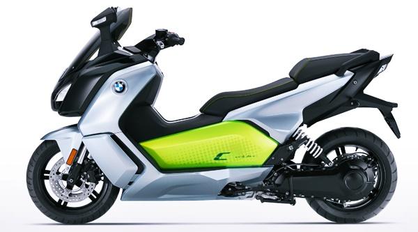 New 2020 BMW C Evolution Scooter USA Reviews