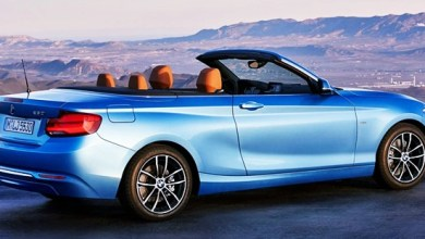 Photo of New 2021 BMW 2 Series Convertible USA Review